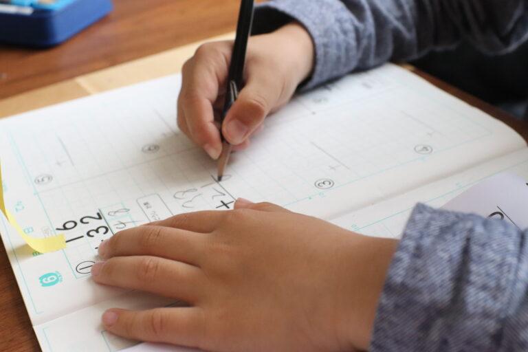 小学校入学までにやっておきたい!算数に強くなるおすすめアイテム